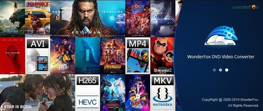 [Free Giveaway] WonderFox DVD Video Converter v21.1 for PC License Code