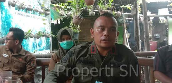 Kesatuan Pemangkuan Hutan kabupaten Ngawi