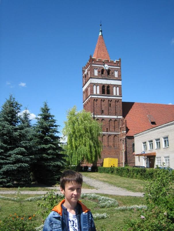 Из столицы до границы. Короткие поездки по Калининградской области