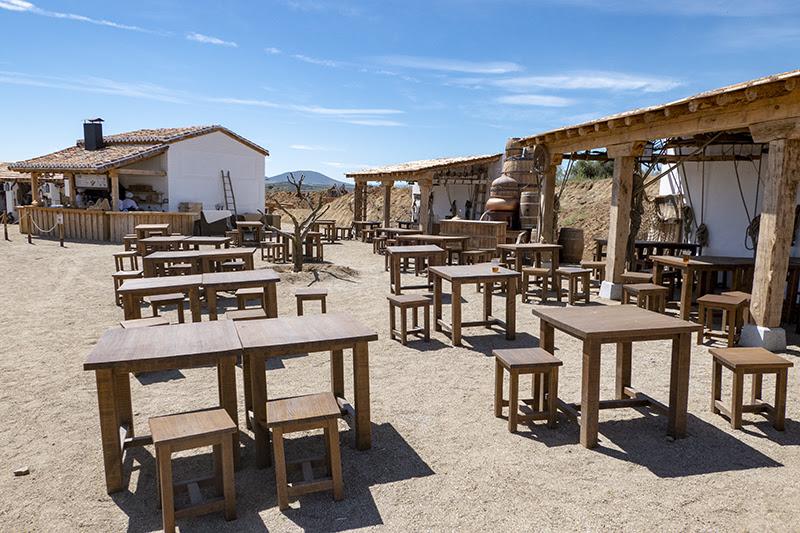 Puy du Fou España & Toledo - Trip Report 2021 ACtC-3cSLoOI2eXSGUZAQId5e8qsjR63H_0qfp_Ldc0sRMwfqR7SrU8E8CUCmL3nWoxTxarnuqfedPOh7Ov0bNsu7XFY5h3zfulukZONGAgEE5C2AXi9CAV4GsYvR3jlRClWsNIFgDfqTIETgztXJPKvoZ9JQQ=w800-h533-no?authuser=0