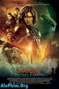 Biên Niên Sử Narnia Hoàng Tử Caspian