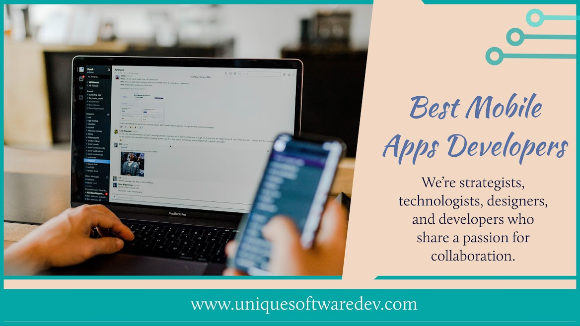 Best Mobile Apps Developers in Dallas
