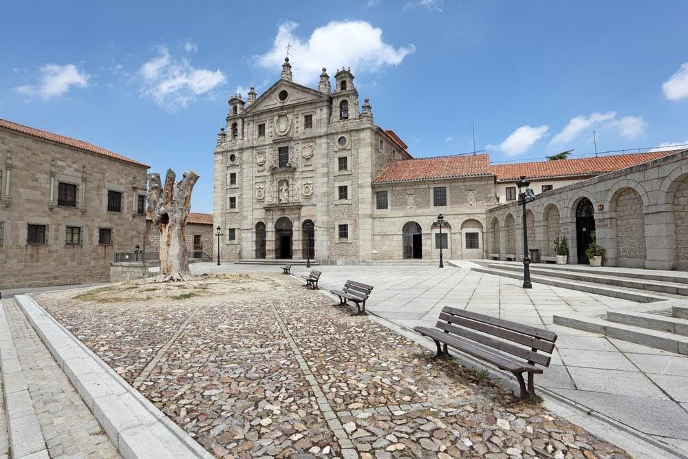 Convento Santa Teresa Ávila