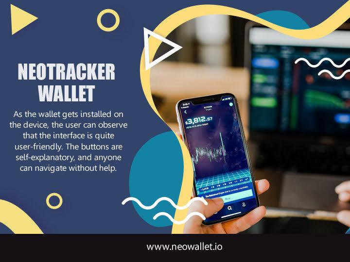 Neotracker Wallet