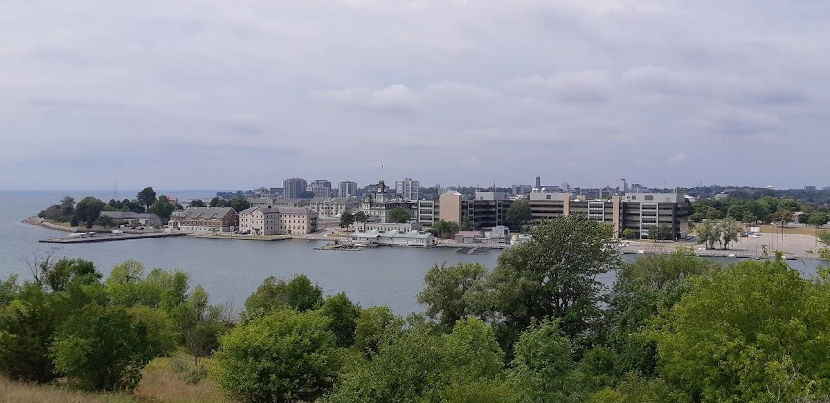 Во французской стороне. Ковидный Квебек. Август 2020