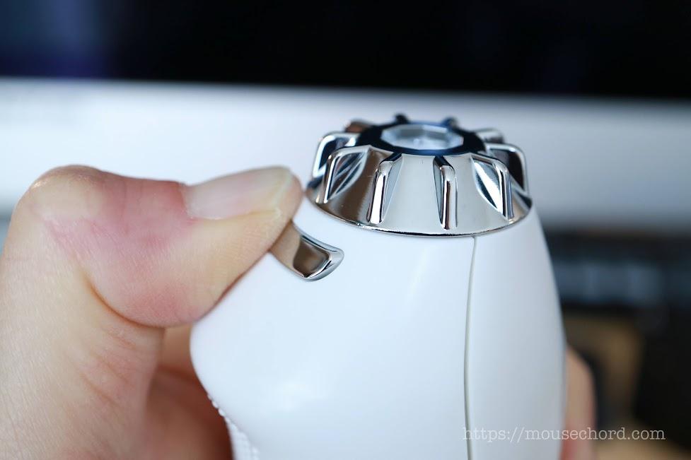 BESTOPE ウォータフロス口腔洗浄器購入Review