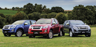 D-Max sales soar in July