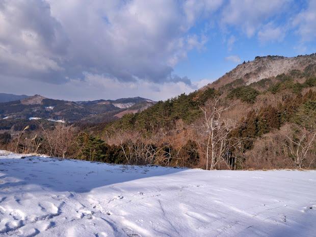 冬の景色 その2