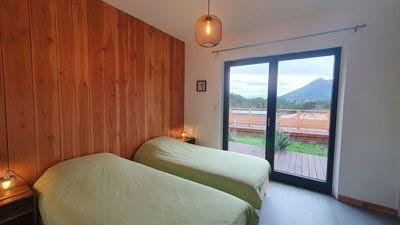 Une chambre pour 2 personnes