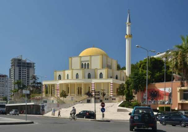 Durres Mosques