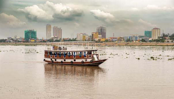Phocea Mekong Cruises