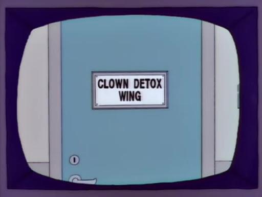 Los Simpsons 9x03 El sax de Lisa