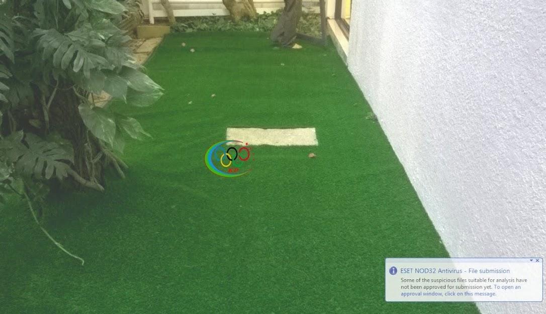 Các thắc mắc về Thảm cỏ nhân tạo sân golf của các bạn