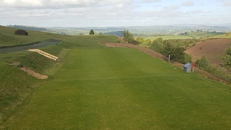 Club chips in with a new layout