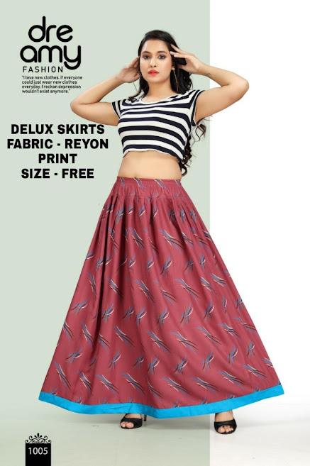 Jonny Delux Skirt Branded Skirt Catalog Lowest Price