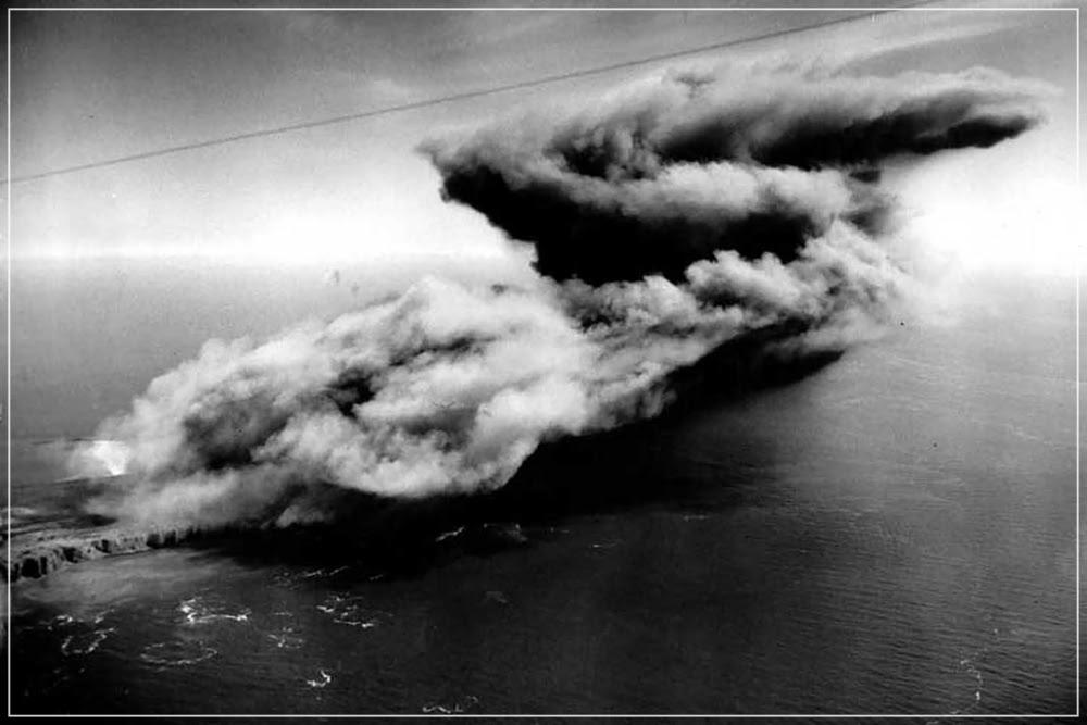 Heligolândia, a ilha que os ingleses tentaram destruir