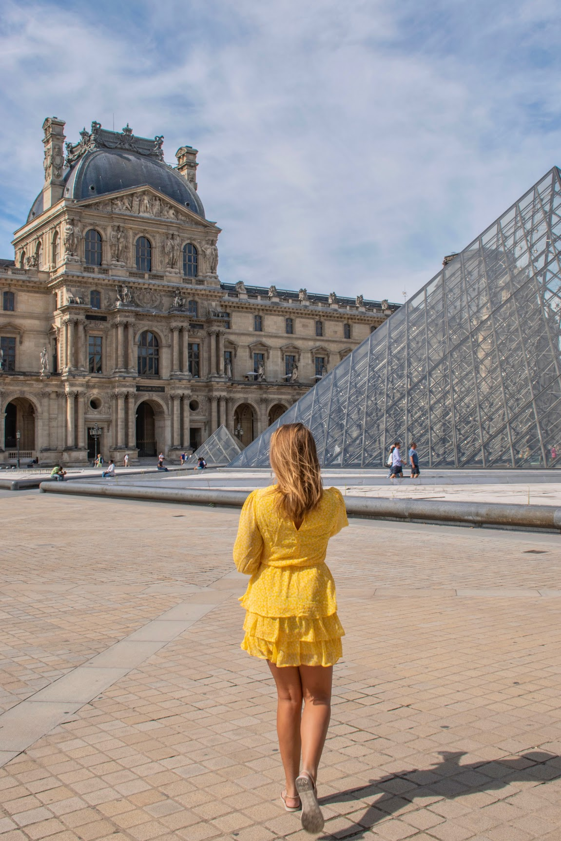 reisblog-Parijs