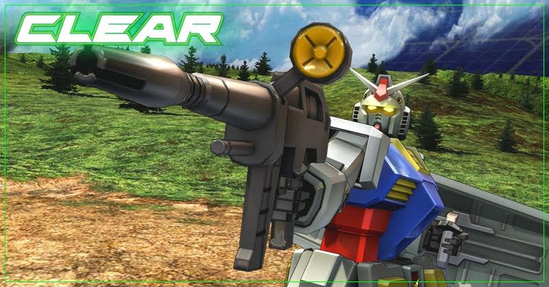Mobile Suit Gundam: Extreme Vs. Maxi Boost ON พร้อมเปิดศึกแห่งจักรวาล!