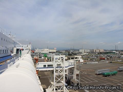 太平洋フェリー「きそ」 仙台港接岸_01