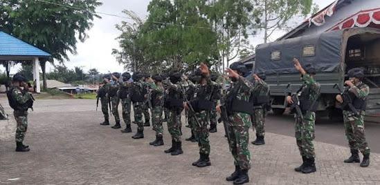 Hitung cepat pilkada kabupaten ngawi jatim 2020