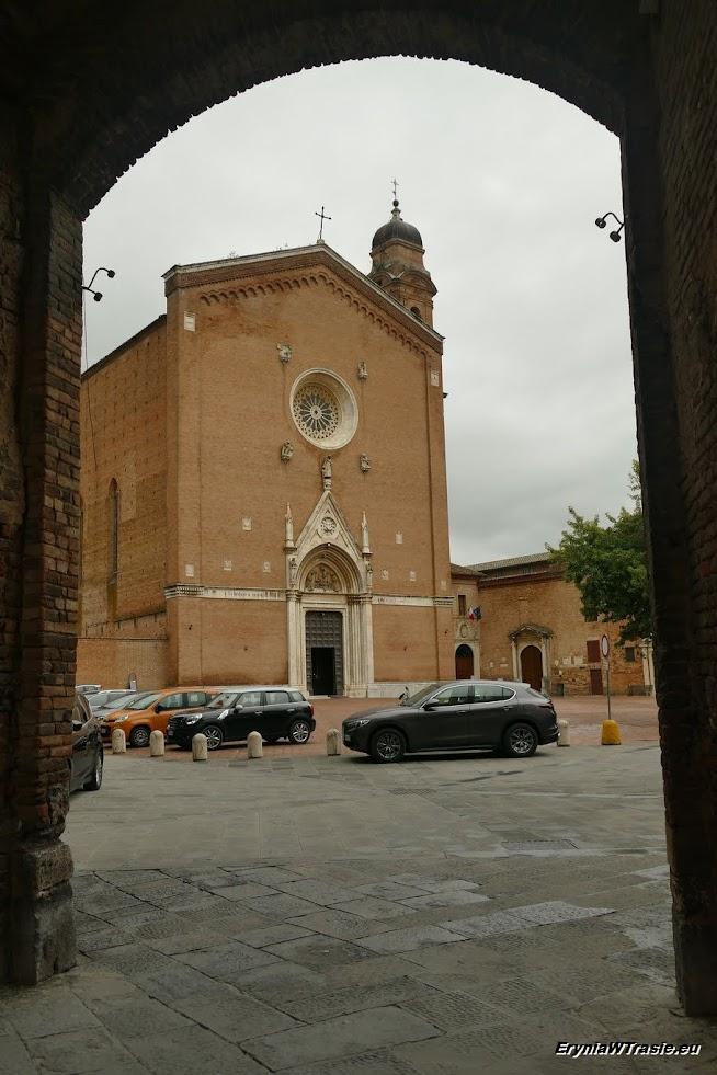 Bazylika Św.Franciszka