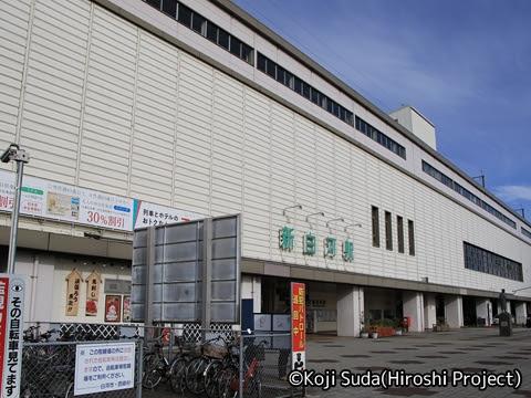 JR東日本 新白河駅_01