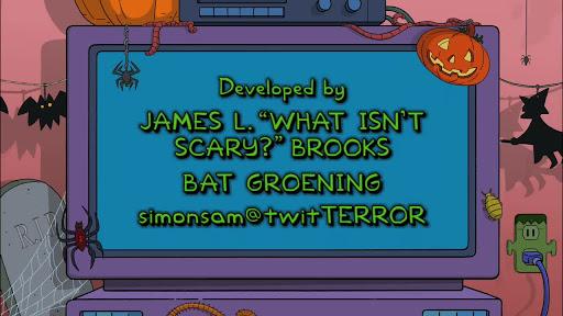 Los Simpsons 23x03 La casa-árbol del terror XXII