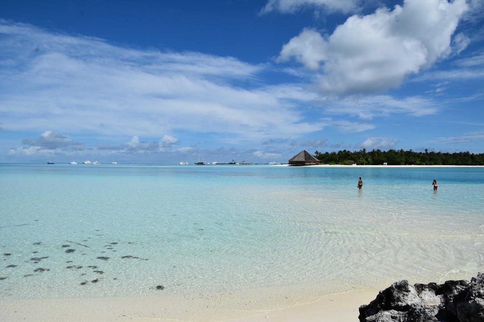 que ver y hacer en maldivas