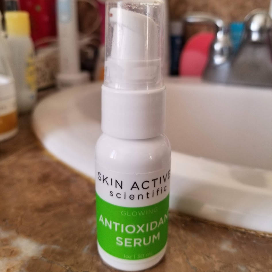 Skin Actives Scientific Antioxidant Serum
