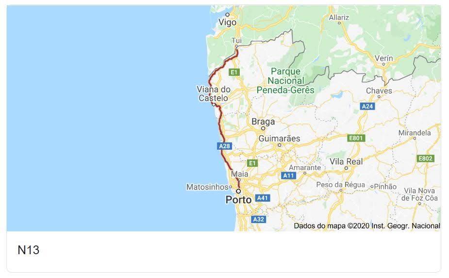 ESTRADAS DE PORTUGAL | Visitar as melhores estradas portuguesas para além da Estrada Nacional 2 - EN222, EN13, EN108, EN102, EN247, EN6, EN253, EN203, EN221 e EN2