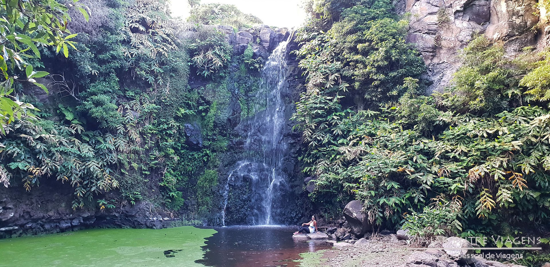Visitar SÃO JORGE - O que ver e fazer na ilha das fajãs nos Açores