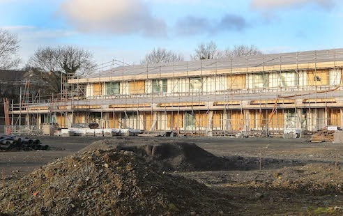 New primary school set for January opening?