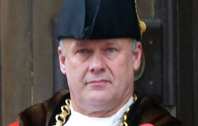 'The reasons why I quit as Mayor'