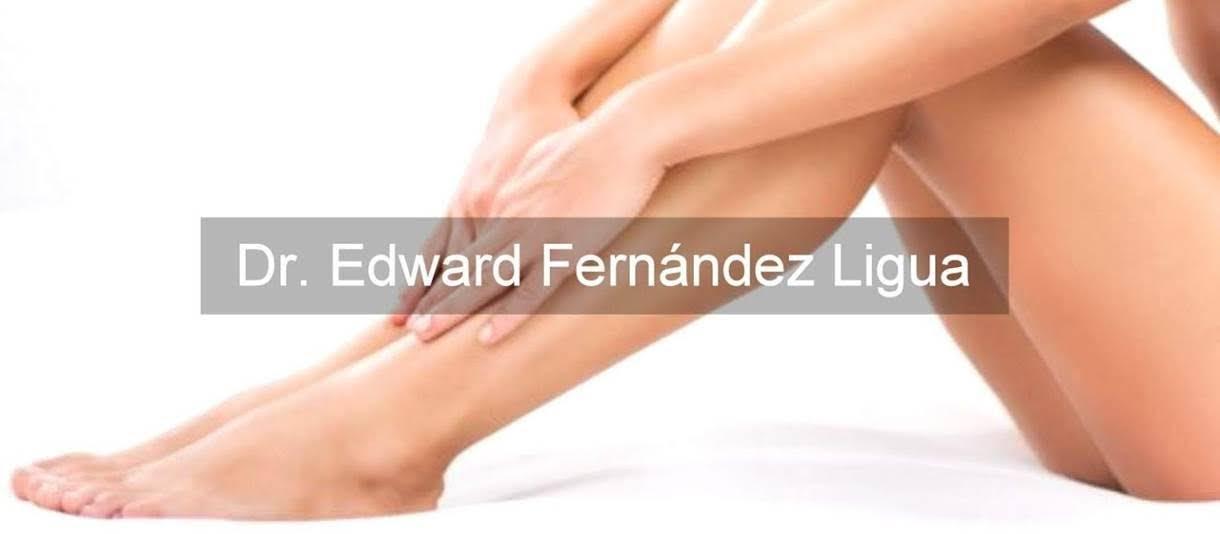 Doctor Edward Fernandez Ligua