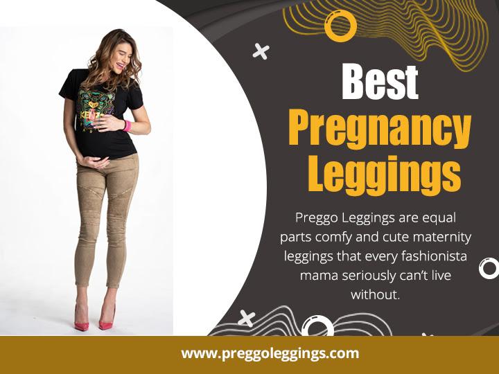 Post Pregnancy Leggings Postpartum Leggings