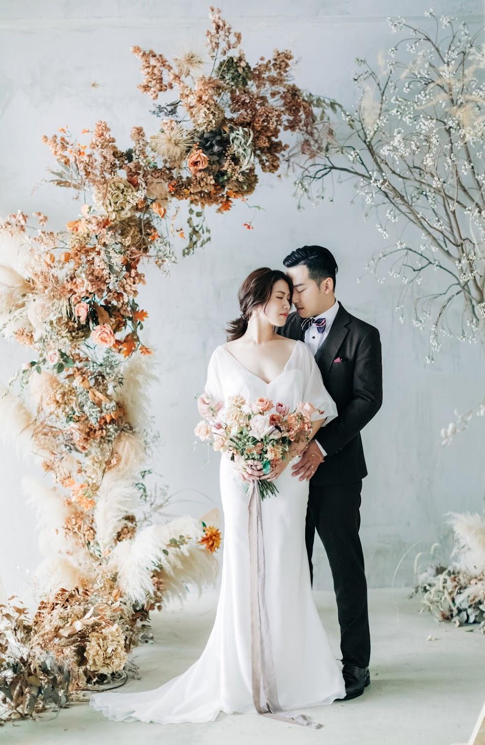 台中美式婚紗 和 美式婚禮 的攝影品牌-Amazing Grace Studio攝影美學
