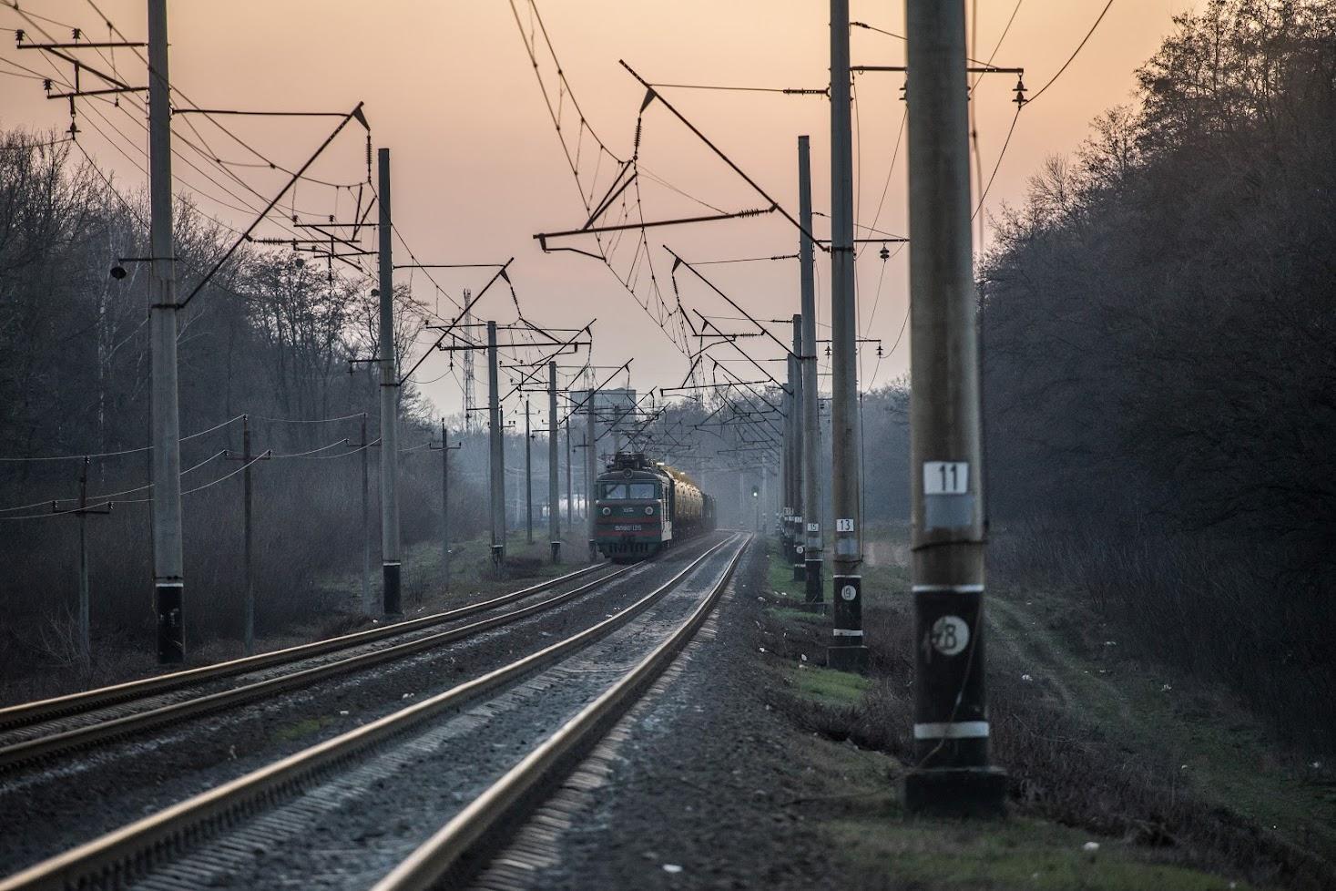 Вантажний локомотив