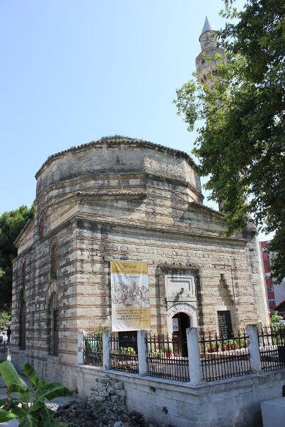 Muradie Mosque