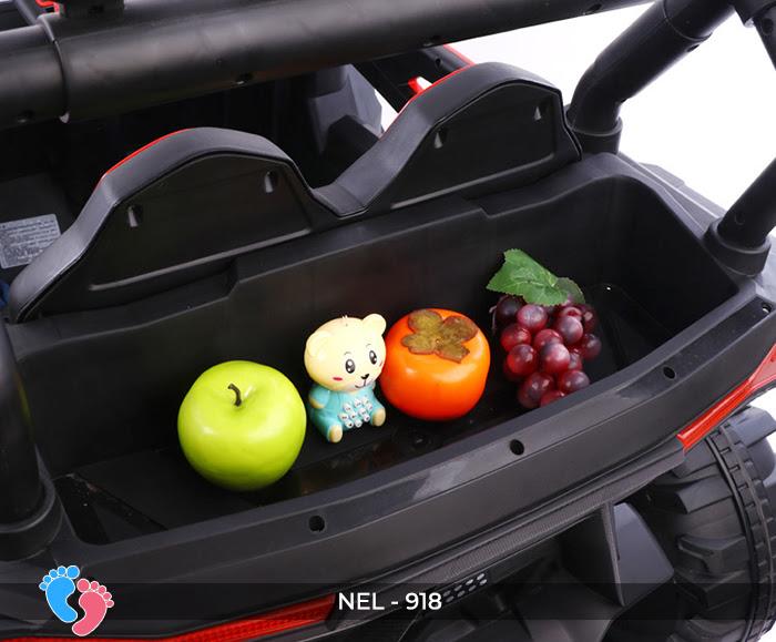 Ô tô điện địa hình NEL-918 20