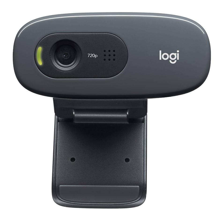 Logitech C270 Front