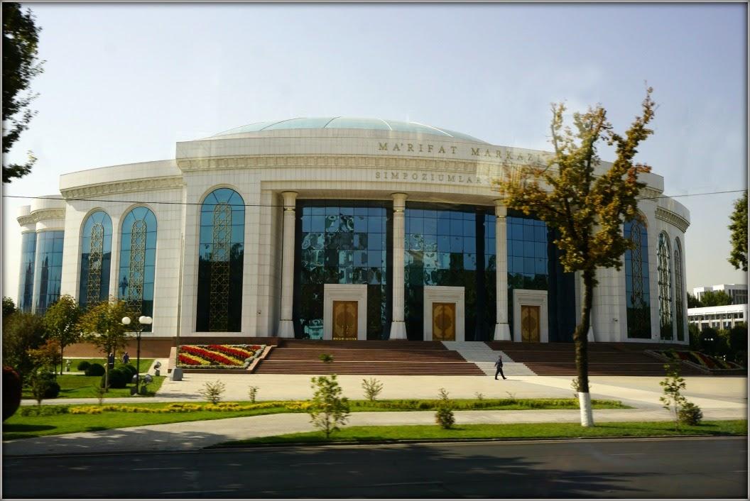 Восточная сказка - Узбекистан. Фотозарисовки. сентябрь 2019 года