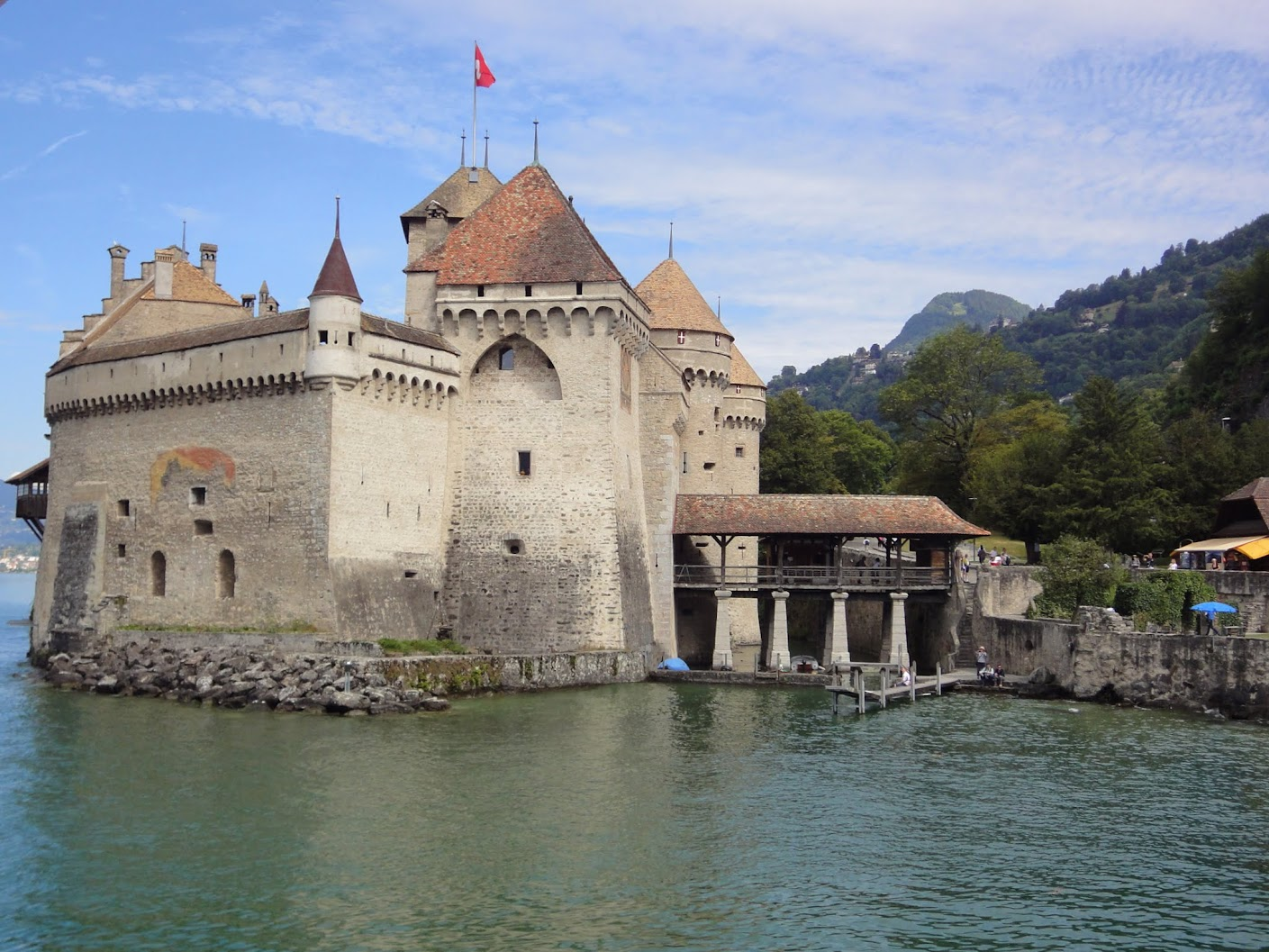 Château de Chillon