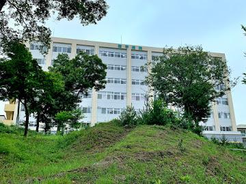 国立病院機構岩手病院