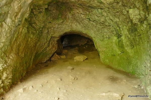patrz: Jaskinia neandertalczyków
