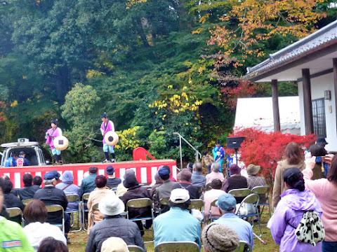 ひころの里秋まつり2012 写真6