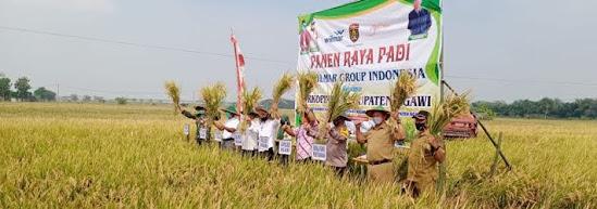 Dinas Pertanian Kabupaten Ngawi Jatim
