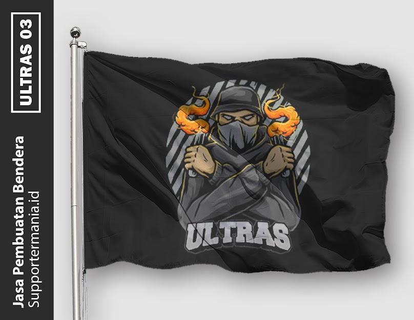 Contoh Gambar Bendera Ultras