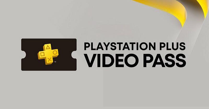 หลุด PS Plus Video Pass โซนี่เตรียมเปิดให้สมาชิกดูหนังได้ฟรี!