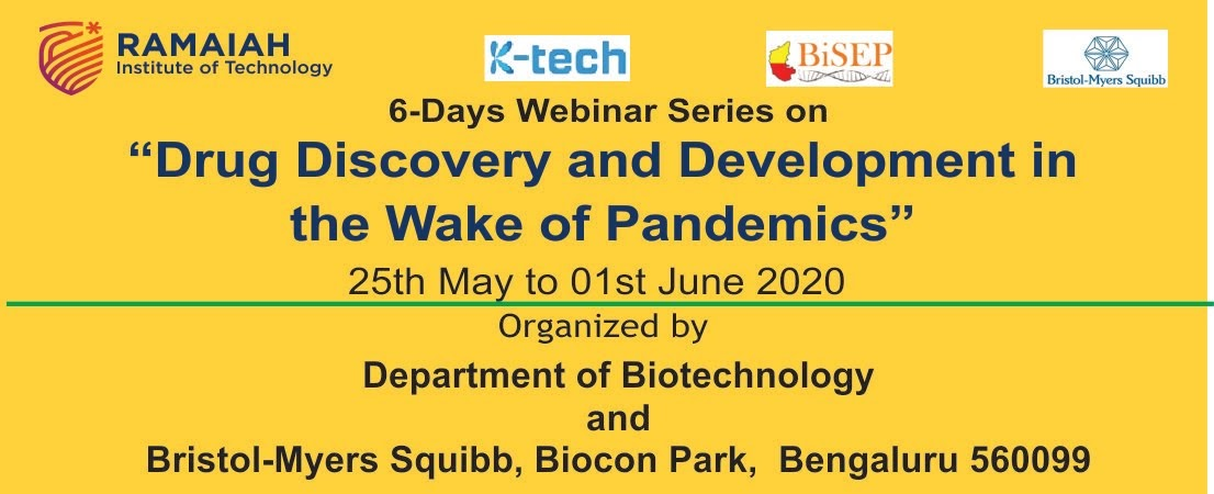 Drug Discovery and Development in wake of pandemics