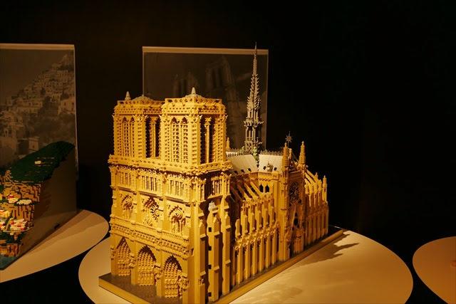 フランス パリ ノートルダム大聖堂